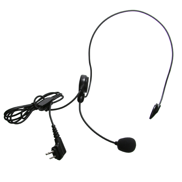 Boom Mic Earpiece Motorola CP040 DP1000