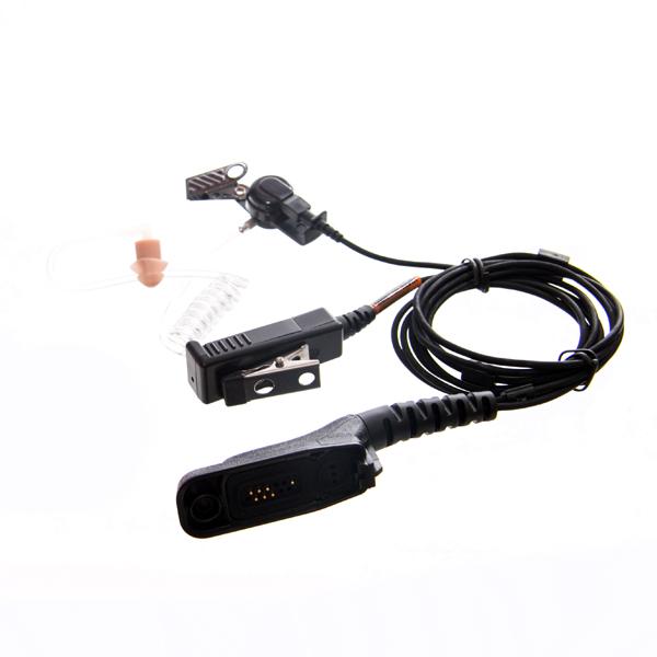 Earpiece Covert for Motorola DP3000s