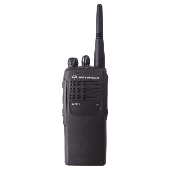 Motorola Radio GP340