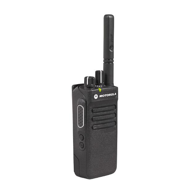Motorola Radio DP2400e MOTOTRBO