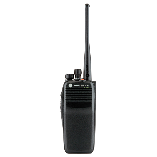 Motorola Radio DP3400 MOTOTRBO