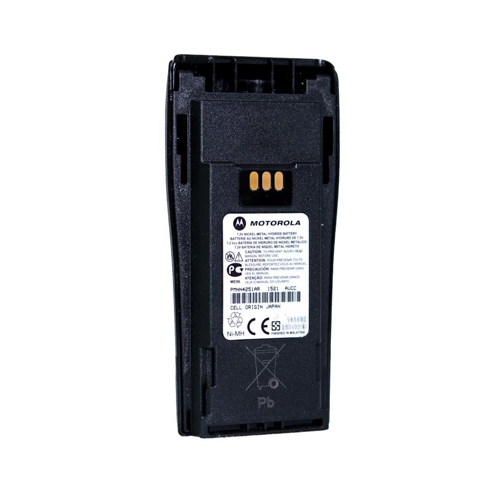 Battery for Motorola CP040 & DP1400 (NiMH 1400mAh)