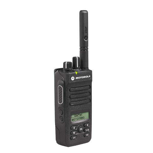 Motorola Radio DP2600e MOTOTRBO