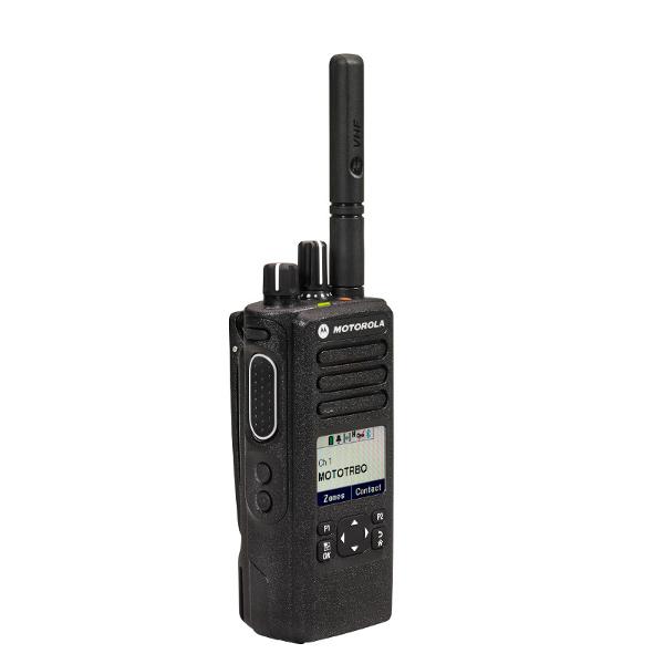 Motorola Radio DP4601e MOTOTRBO