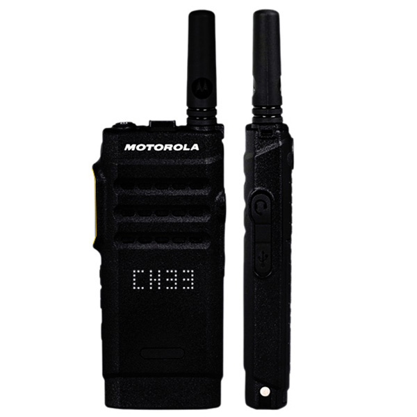 Motorola Radio SL1600 ANALOGUE/DIGITAL
