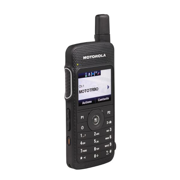 Motorola Radio SL4010e MOTOTRBO